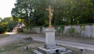 Croix de Montifault
