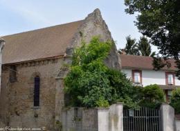 Chapelle Saint Thibault de Decize