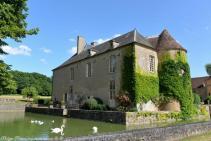 Château de Romenay