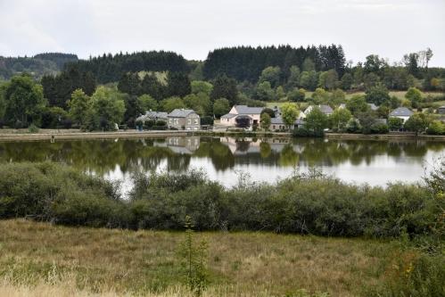 Étang d' Ouroux en Morvan Nièvre Passion