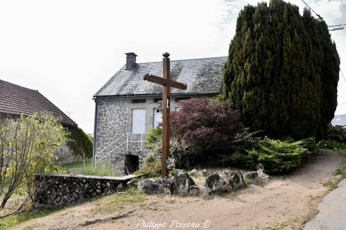 La croix de Boutenot Nièvre Passion