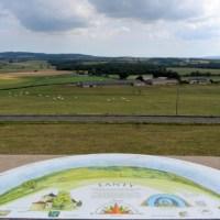 Le Panorama de Lanty - Panorama du Morvan