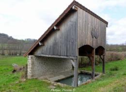 Lavoir Le Moulin-Simonneau