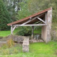 Lavoir de Nuars sur l'Armance - Lavoir de la Nièvre