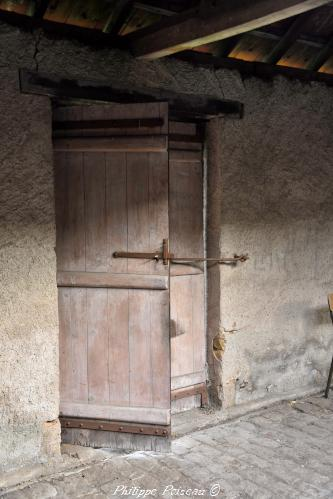 Porte du lavoir