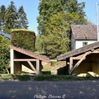 Lavoir du Grand Sauzay - Patrimoine vernaculaire
