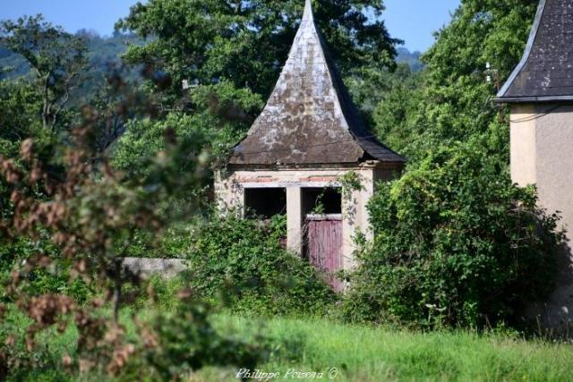 Le château de Tourny