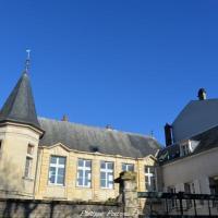 L'hôtel de Prysie - Hôtel particulier de Nevers