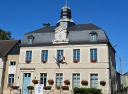 mairie de donzy