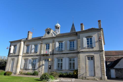 Mairie - École de Saint Révérien