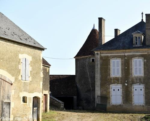 Manoir de Le Mez Nièvre Passion