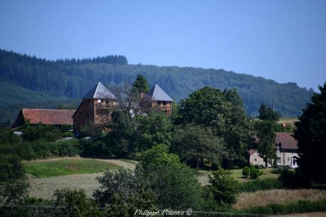 Manoir de Montcharlon