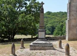 Monument aux mort de Beuvron