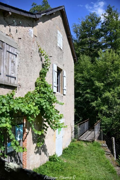 Moulin de Montécot