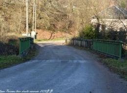 Pont d'Yonne Les Mouilleferts