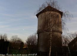 Château d'eau de La Plaine