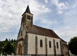 Église de Neuville lès Decize