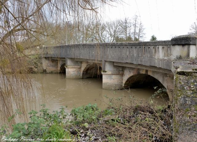 Le Pont de Pont Saint Ours