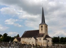 Église de Champvert