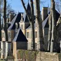 Château de Planchevienne - Domaine de Planchevienne