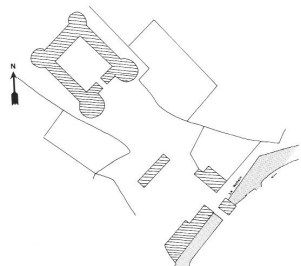 Plan-du-chateau-de-la-Motte-Josserand