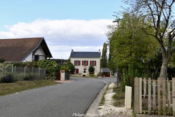 Saint Quentin sur Nohain