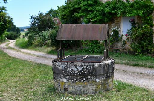 Commune d' Arzembouy