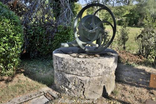 Puits du Grand Sauzay Nièvre Passion