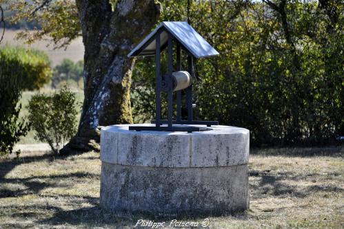 puits du panorama de Bouhy