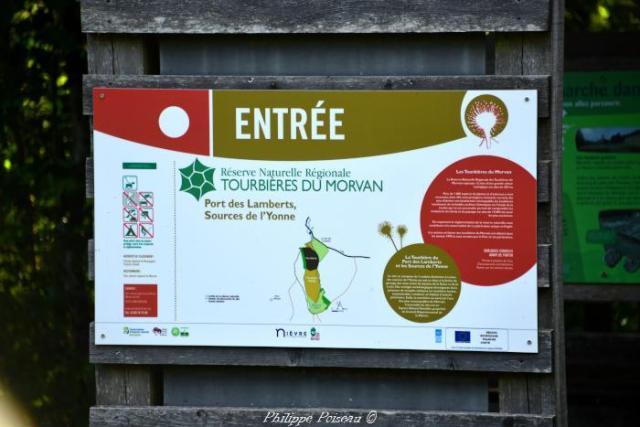 Sources de l'Yonne