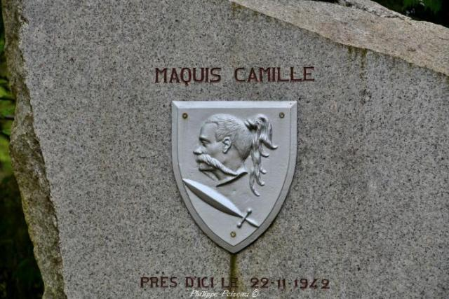 Maquis Camille