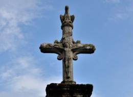 croix anthien