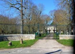 château de Garchizy