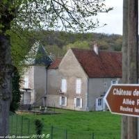 Château de Pressures