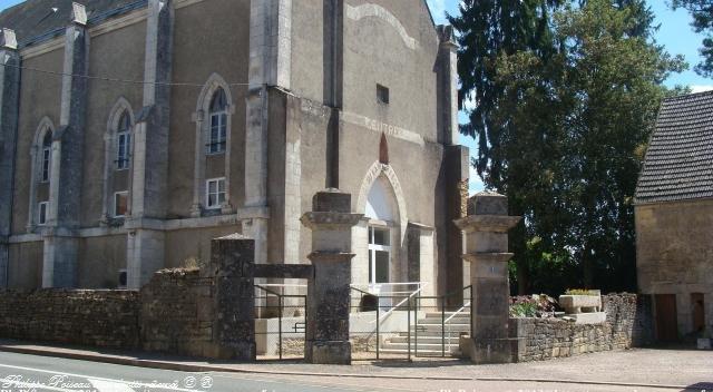 Centre Saint Jean Bosco de Champlemy