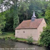 Chapelle de Saint Elymon