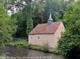 Chapelle d'Épiry