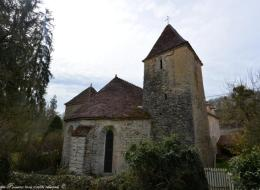 La chapelle de Saint Marc