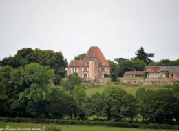 Château de la Bussière
