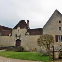 Château de Sauzay - Maison forte de Sauzay