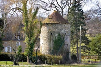 Château du Pré de Guipy