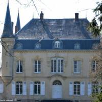 Château du Plessis de Semelay - Château du Plessis