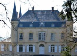 Château du Plessis
