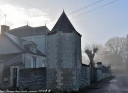 Colombier de Corbigny Nièvre Passion