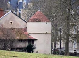 Colombier de Luanges Nièvre Passion