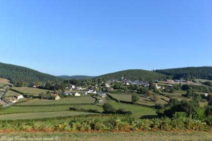 Panorama de Corancy