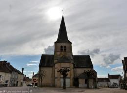 Église Saint Martin de Cossaye