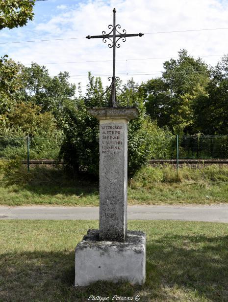 Croix de Villechaud
