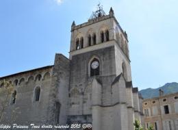 cathedrale die