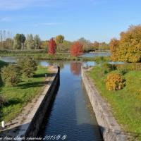 Écluse de Panneçot - Canal du Nivernais
